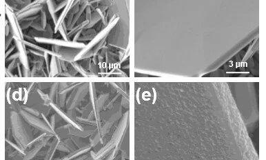新发现使快速充电、性能更好的锂离子电池成为可能!