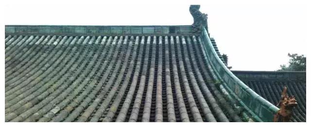 河津 窑头村的砖瓦