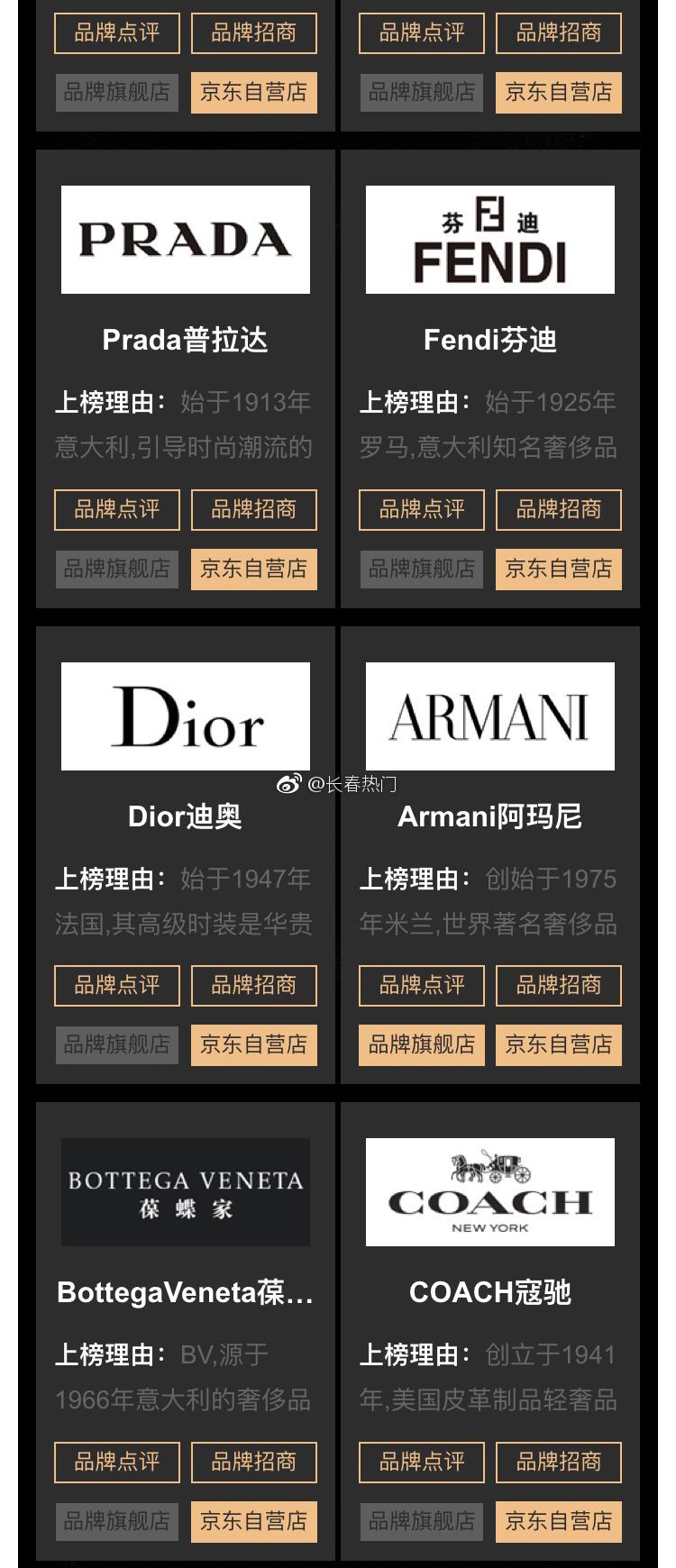 世界皮具十大品牌,你喜欢哪个包包?本人喜欢阿玛尼