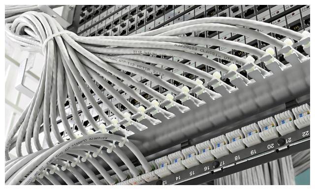 关于弱电布线的九点基础内容