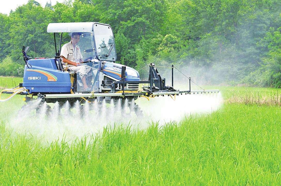 农药喷洒后没效果,就是买到假农药?多数情况是大家用错药了!