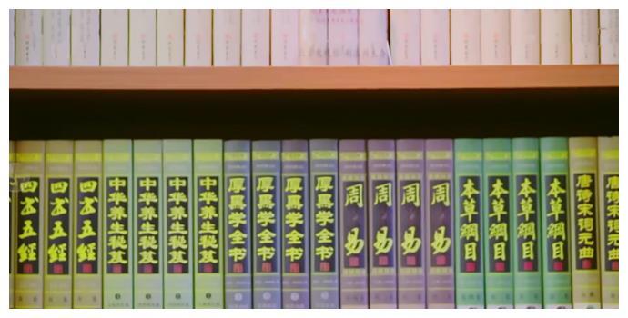 大张伟拜师倪萍,赵忠祥超大豪宅曝光,字画古董实木家具闪到眼花