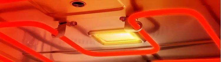 避免入坑,蒸烤箱选购须知二:加热管材质的选择,影响蒸烤箱使用寿命的因素!