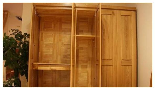 买木柜时,需要提前了解6点知识,不少家庭忽视了,结果吃了闷亏