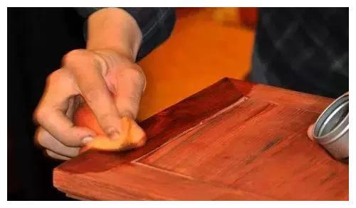 [烫蜡]木制品理想的保护方法,竟可维持10年之久!