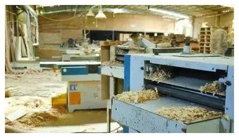 低成本人造板废气治理工艺---企业首选!