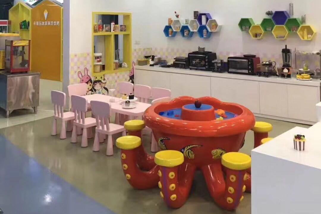 儿童乐园游乐设备该如何清洁保养?