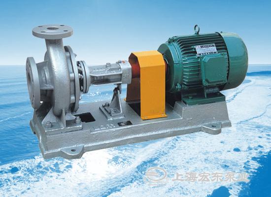 上海宏东泵业强化核心技术,助力制造业高质量发展