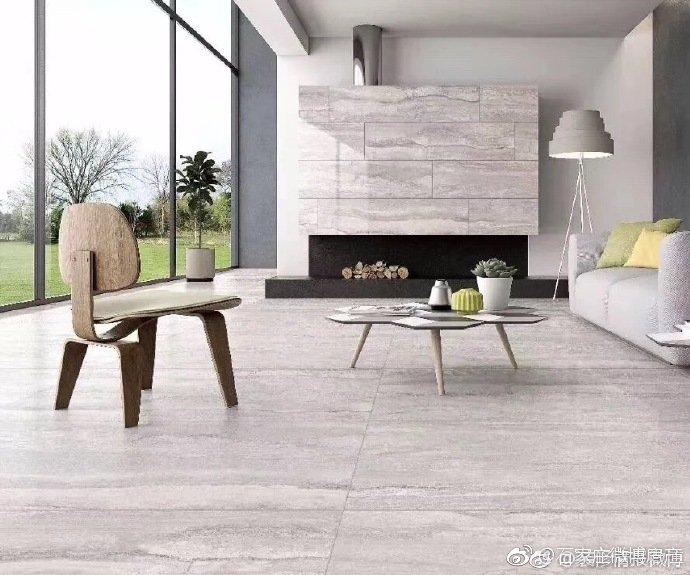 瓷砖作为家居墙和地表面的装饰材料,如果施工不当
