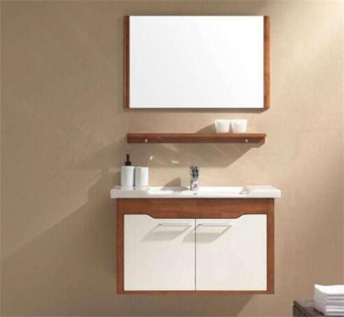 洗脸盆组合柜价格多少 洗脸盆组合柜如何选购