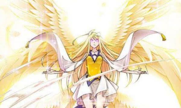 斗罗:天空中最强魂师现身,并非六翼天使,而是一只普通的家禽