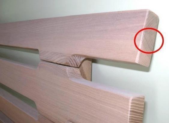 怎么区分真实木家具和贴皮家具? 看完才知道我被商家骗得好惨