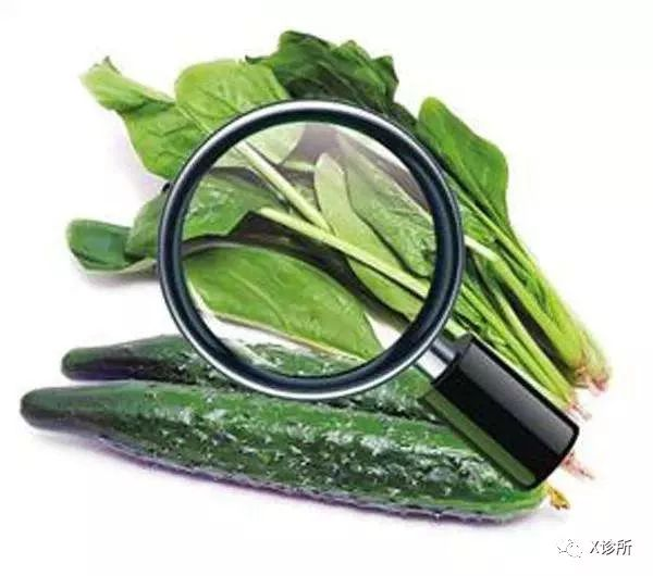 """看虫眼真的能判断农药残留?这里有一份""""蔬菜清洗全攻略""""奉上"""