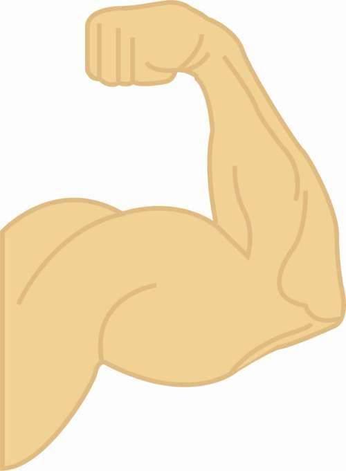 自制健身器材,同样拥有完美身材