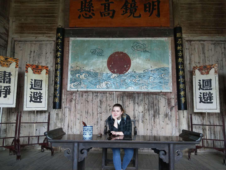 感受瓷都文化 共赴春之约——九江小学外教与校师生一同前往景德镇研学