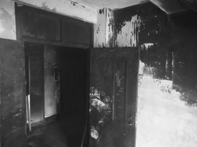 情侣放火殃及全楼断了水电气律师:相应损失都应由肇事者承担