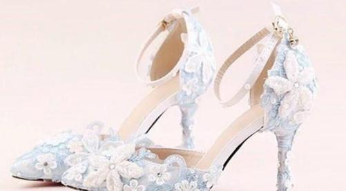 趣味测试:图中选一双最喜欢的鞋子,测试你的愿望能成真吗?