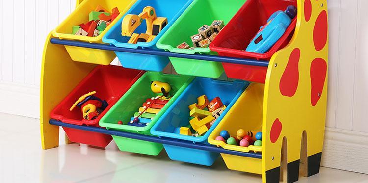 盘点BB成长10种必备益智玩具