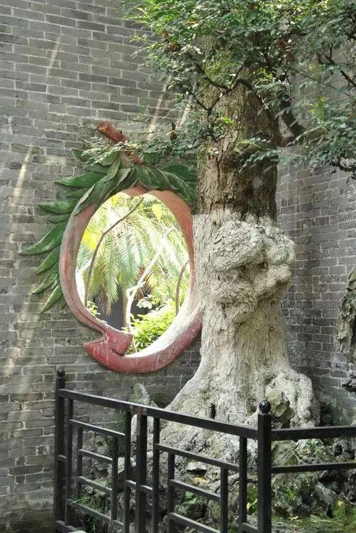 广东四大名园,中式古典园林的巅峰,精巧典雅!