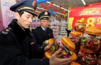 2019年元旦节前食品安全专项抽检:总体情况良好