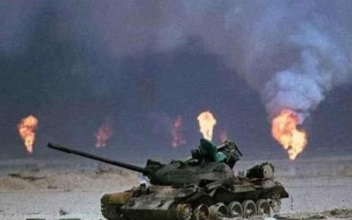 伊拉克战争结束后,美军没带走一滴石油,多年后真相大白