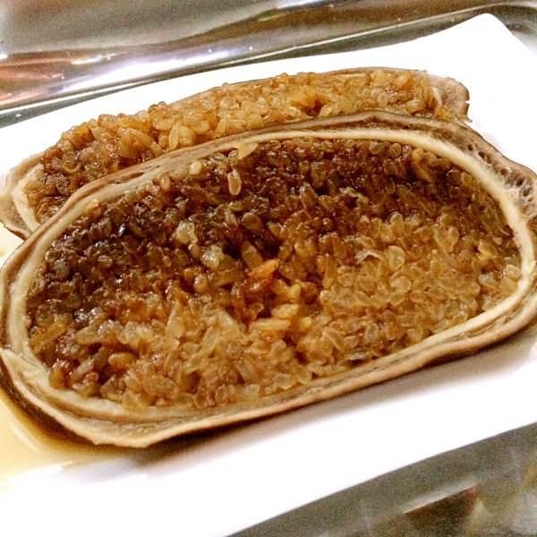 类似粽子一款产品 既满足了肉食者也满足了素食者!