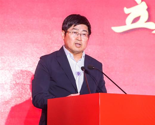 浙江省人民政府副省长朱从玖