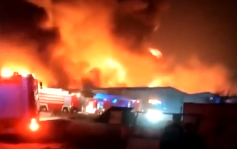 大连化一工厂发生爆炸 爆炸原因是什么?大连市金普新区金州热电厂一带发生爆燃 着火点是什么?是否有人员伤亡呢?