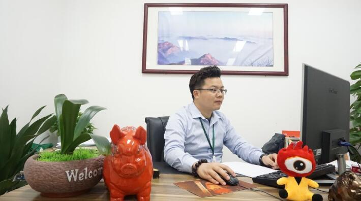 """通利张恩铭:与""""张教授团队""""创享 做细分领域集优品牌"""