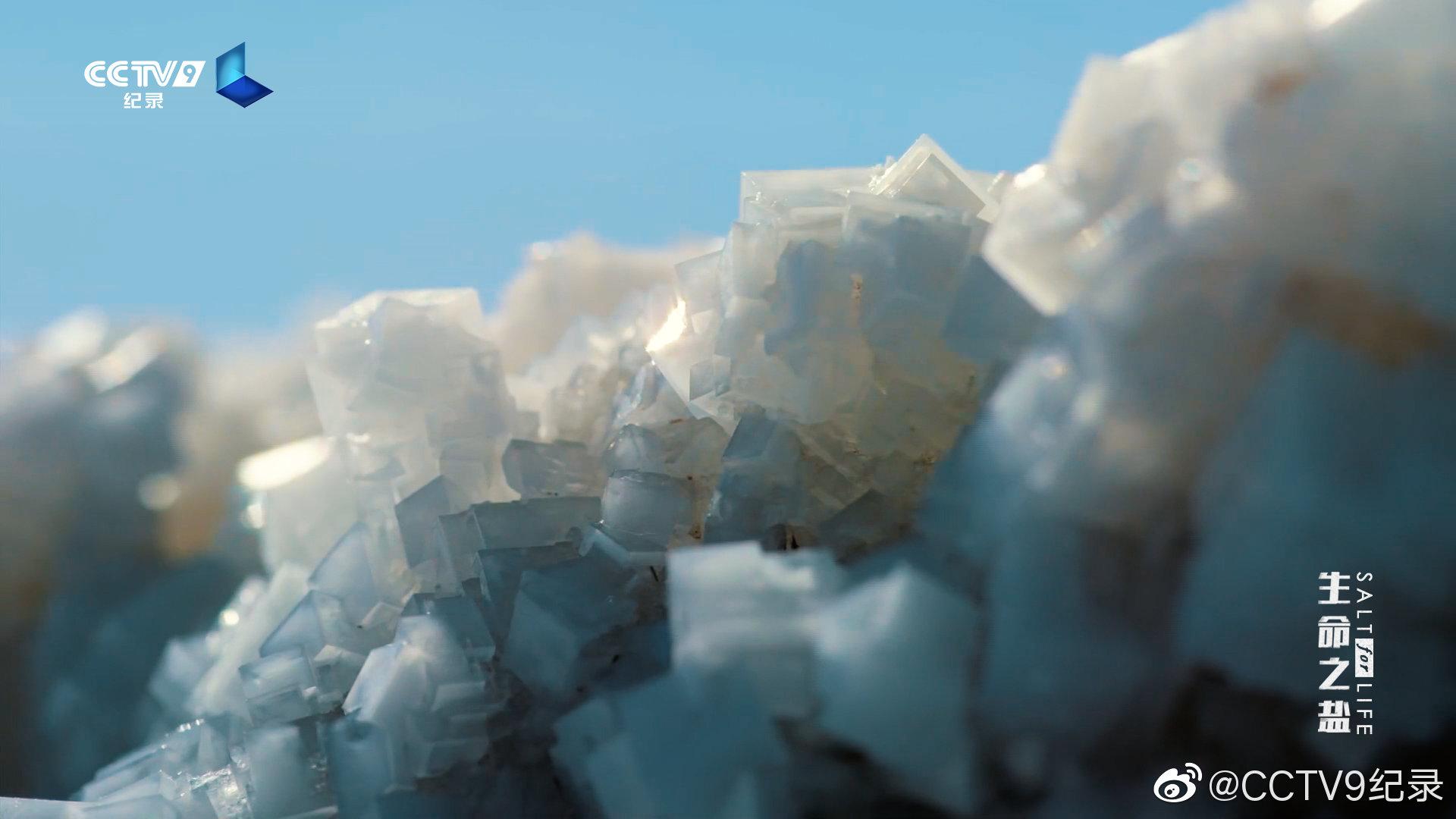 盐,在百姓的厨房里,是必不可少的生活日用品。而在国家的庙堂之上