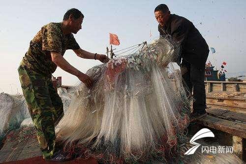 寿光召开伏季休渔和渔业安全工作会议 坚决清理取缔禁用渔具