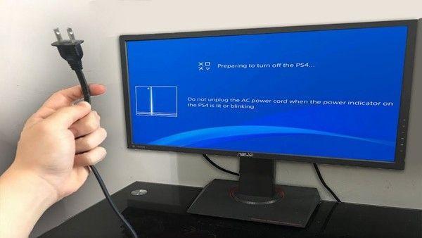 美国男子推搡女友锒铛入狱 只因对方拔掉PS4电源