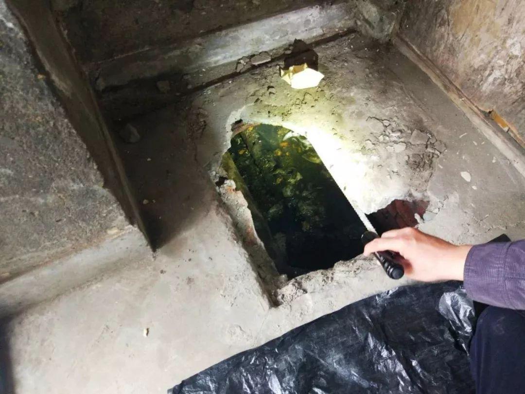供水管泡在粪便里,水龙头流蚯蚓……哈尔滨这200来户居民咋忍的小半年
