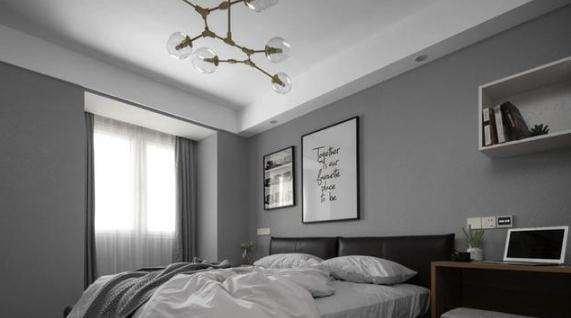 家里万万不要贴墙纸了,有钱人更喜欢装这种代替,真是太机智了