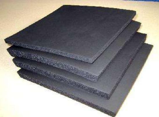 什么是橡塑板?橡塑板有哪些特点?