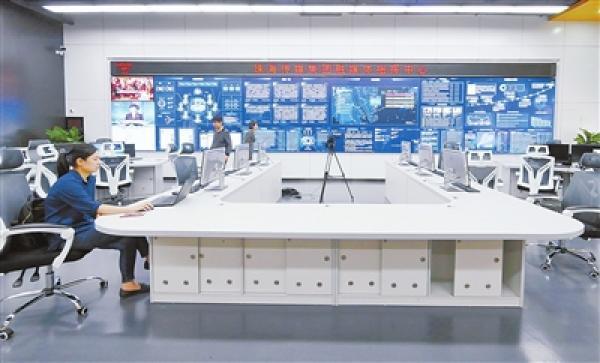 传媒湃|以珠海报业、珠海广电为基础组建珠海传媒集团