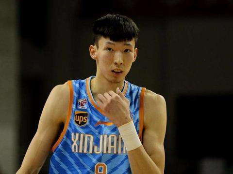 周琦前脚刚离开,丁彦雨航后脚就回国,中国球员再次与nba绝缘