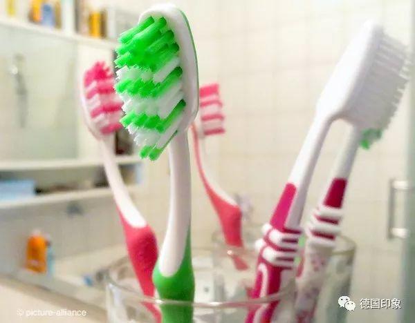论旧牙刷、废电池和烂菜叶的归属问题