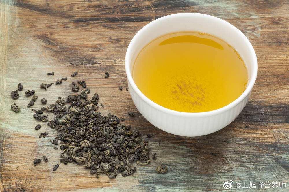 茶叶虽好,但不是人人都适合喝