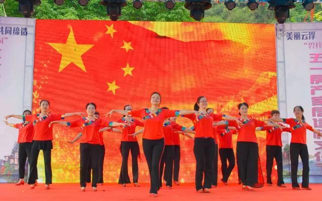 """精彩纷呈!""""碧桂园 """" 五一房产家居qy8千亿国际文化节进入最后一天啦!"""
