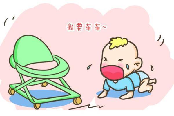 这些婴儿用品真不适合给娃用,白花钱还容易是伤到娃,但愿你没买
