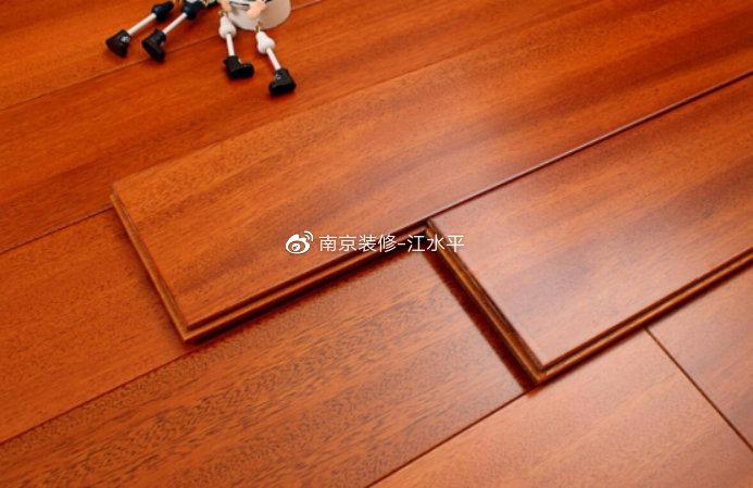 家装用实木地板好不好?结合优缺点,根据条件判断选择!