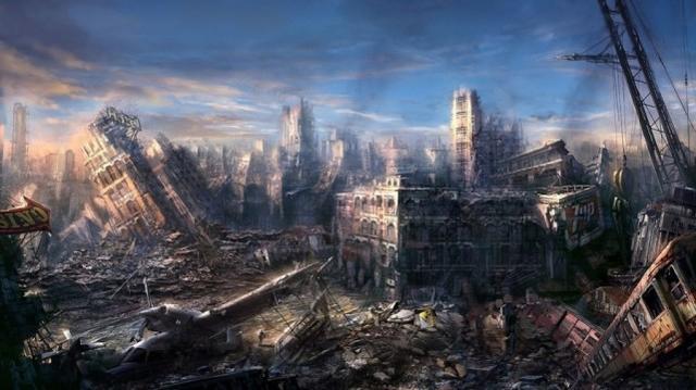 现代混凝土建筑百年就烂,为何古罗马的混凝土两千年反而更坚固?