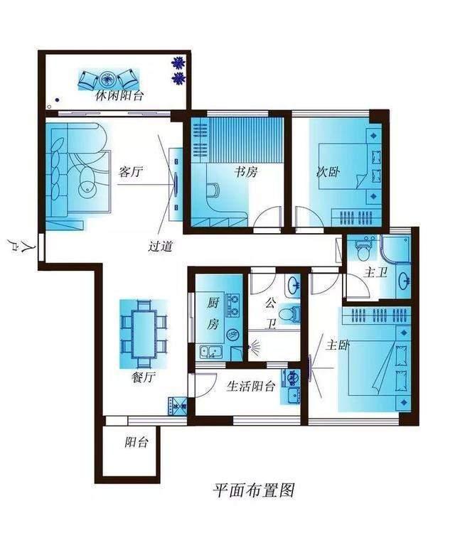 终于赶在7月装好新房,买家具再通风5个月,过年就可以住新房了!