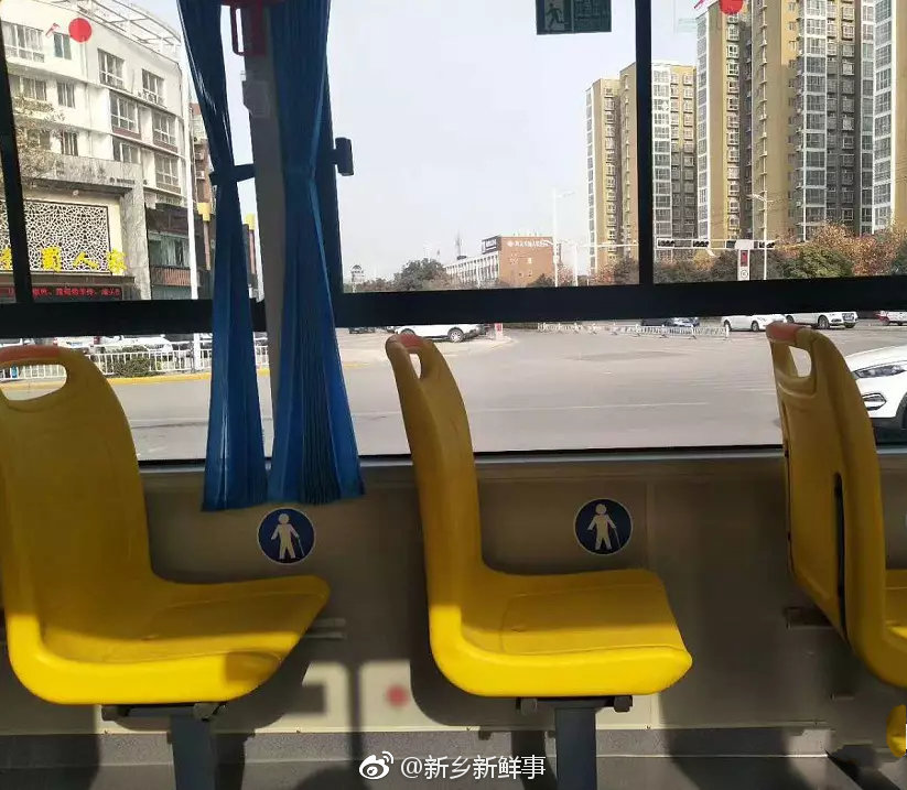辉县:取缔电动三轮车,春节前公交车仍免费