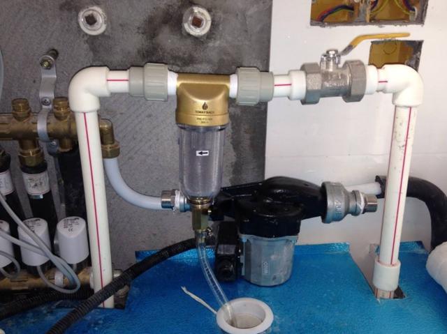 只知道净水器重要,没想到前置过滤器更重要!五年花了很多冤枉钱