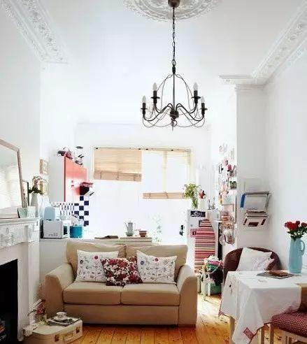 客厅到底要不要装吊顶,别等入住了以后后悔!