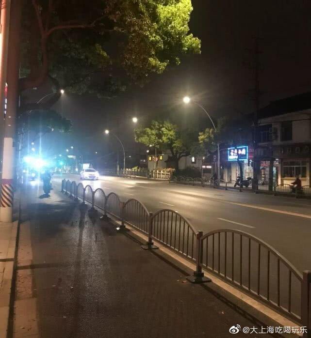 亮了!上海松江这两条道路万博app最新版工程已竣工!夜间出行更安心