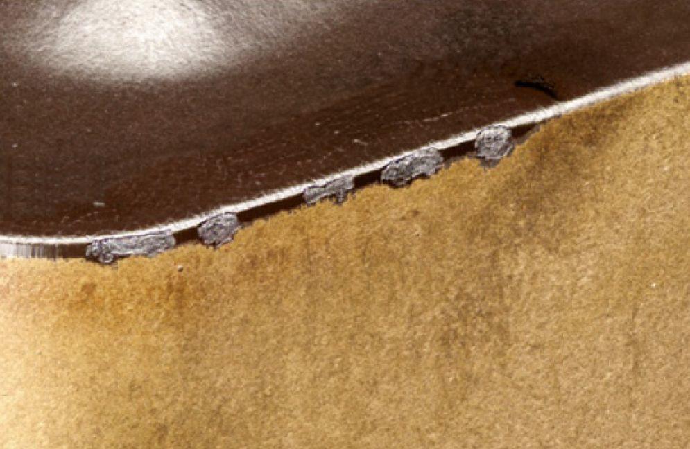 数控加工中常见的9种刀具磨损,应该如何应对?