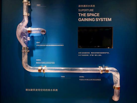 聚焦KBC实力典范 卫浴空间优化专家吉博力